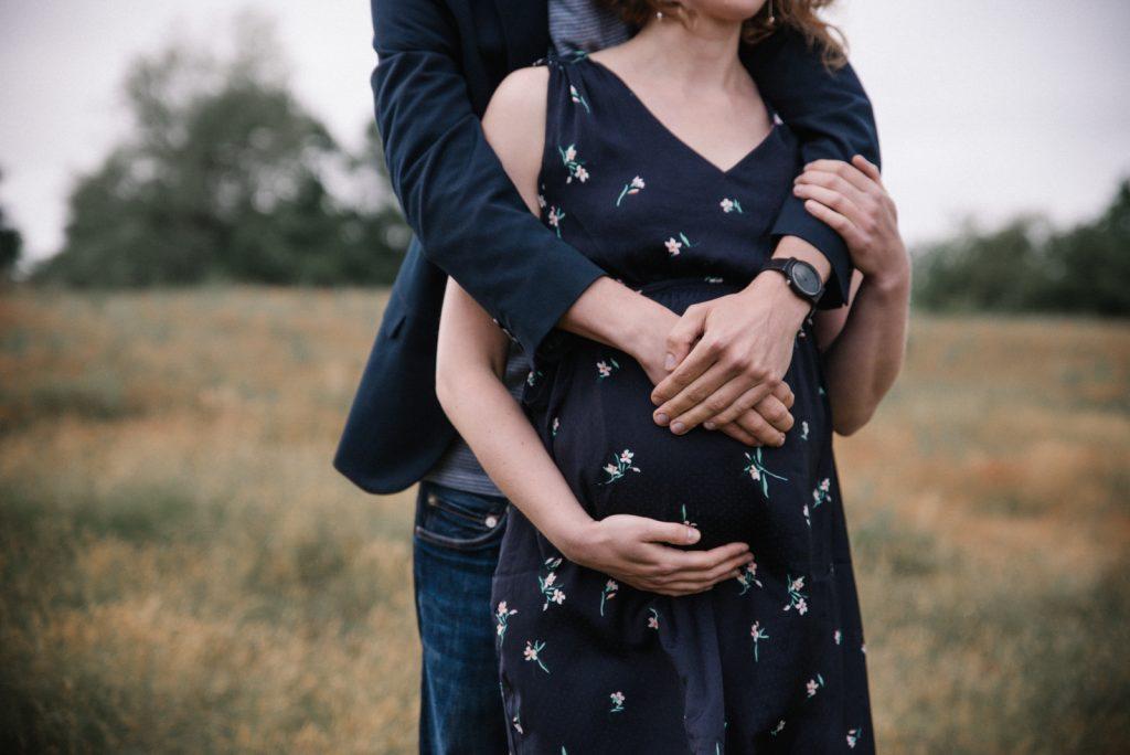 Zwangerschapsfotografie Heerhugowaard Lisa Muller