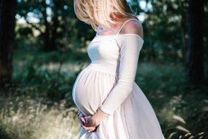 Wanneer boek je een zwangerschapsshoot?