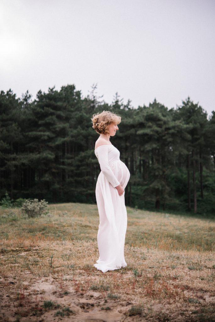 zwangerschapsshoot Heerhugowaard
