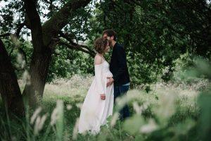 Zwangerschapsfotografie op een bijzondere manier. Lisa Muller Fotografie maakt het voor je.